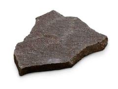Pavimento per esterni in pietra naturalePORFIDO MISTO | Pavimento per esterni - GRANULATI ZANDOBBIO