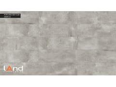 Rivestimento in gres porcellanato tecnico effetto cemento PORTLAND SLIM GREY - PORTLAND