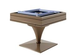 Tavolo da mahjongPOSH - VISMARA DESIGN