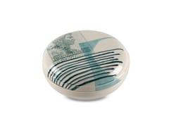 Contenitore in ceramicaPOSTCARD SCATOLA GRANDE ROTONDA - MARIONI