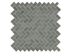 Mosaico in gres porcellanatoPOWDER | Mosaico Crete - MARAZZI GROUP