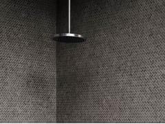 Mosaico in gres porcellanatoPOWDER | Mosaico Graphite - MARAZZI GROUP