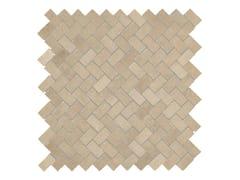 Mosaico in gres porcellanatoPOWDER | Mosaico Sand - MARAZZI GROUP