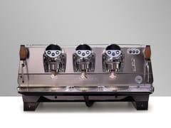 Macchina da caffè professionalePRESIDENT GTI - GRUPPO CIMBALI