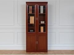 Libreria modulare in fibra di legnoPRESTIGE C620 | Libreria - ARREDIORG