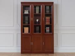 Libreria modulare in fibra di legnoPRESTIGE C630 | Libreria - ARREDIORG
