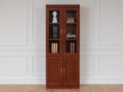Libreria modulare in fibra di legnoPRESTIGE C720 | Libreria - ARREDIORG