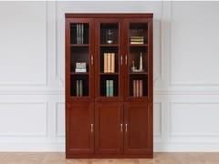 Libreria modulare in fibra di legnoPRESTIGE C730 | Libreria - ARREDIORG