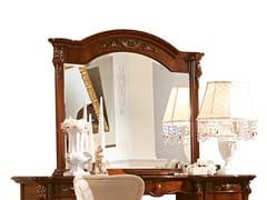 Specchio da appoggio in legno con cornicePRESTIGE | Specchio - BARNINI OSEO