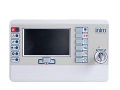 Tastiera remota dal design compattoPREVIDIA-C-REP - INIM ELECTRONICS UNIPERSONALE
