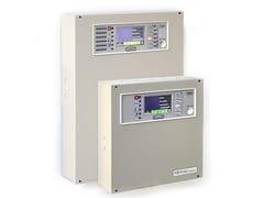 Centrale di controllo analogica indirizzataPREVIDIA COMPACT - INIM ELECTRONICS UNIPERSONALE