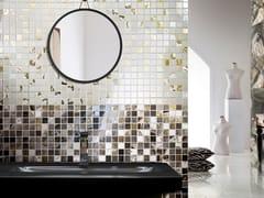 Mosaico in gres porcellanatoPREZIOSA LEGEND | Mosaico - CERAMICHE BRENNERO