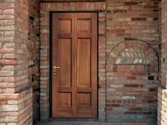 Pannello di rivestimento per porte blindatePRIMA CLASSE - ALIAS SECURITY DOORS