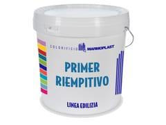 PRIMERPRIMER RIEMPITIVO ACRILICO - COLORIFICIO MARMOPLAST
