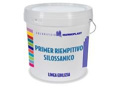 PRIMERPRIMER RIEMPITIVO SILOSSANICO - COLORIFICIO MARMOPLAST