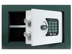 Cassaforte a combinazione da incasso elettronicaPRIVACY | Cassaforte elettronica - VIRO