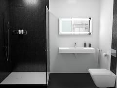 Bordo decorativo per rivestimentiPRO-PART BLACK - BUTECH - PORCELANOSA GRUPO