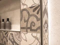 BUTECH, PRO-PART GRAPHITE Bordo decorativo per rivestimenti