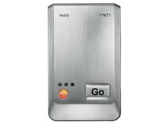 Data logger TESTO 176 T1 -