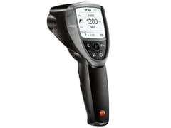 Termometro a infrarossi per alte temperatureTESTO 835-T2 - TESTO