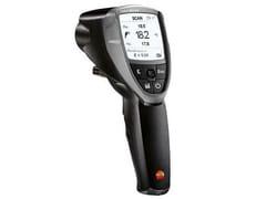 Strumento speciale con modulo di misura dell'umidità TESTO 835-H1 -