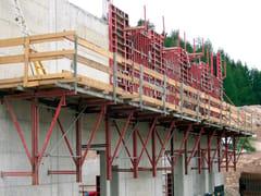 Sistema di RipresaMECCANO MR - ULMA CONSTRUCTION