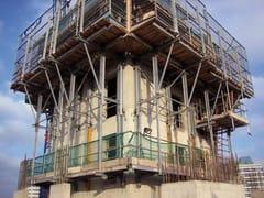 ULMA Construction, MECCANO RG Sistema Guidato di Ripresa