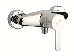 Miscelatore per doccia a 2 fori monocomando CORNER | Miscelatore per doccia a 2 fori - Corner
