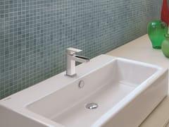 Miscelatore per lavabo monocomando monoforo ERGO OPEN | Miscelatore per lavabo - ERGO OPEN