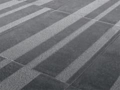 FAVARO1, GRAFFITI Pavimento/rivestimento per esterni