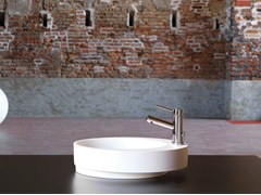 Miscelatore per lavabo da piano monocomando monoforo X-TREND | Miscelatore per lavabo - X-TREND