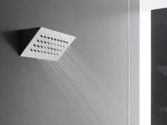 Soffione doccia a muro SHIRÒ | Soffione doccia - Shirò