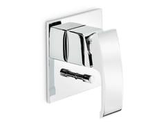 Miscelatore per vasca a muro monocomando monoforo X-SENSE | Miscelatore per vasca a muro - X-SENSE