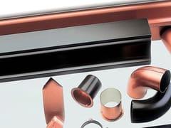 Grondaia in alluminioSUPER GRONDAL® - NOVELIS