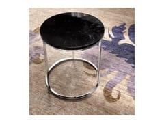 Tavolino rotondo da salotto LAMP COFFEE | Tavolino -