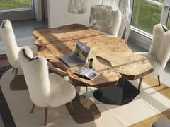 Tavolo da pranzo rettangolare in legnoSIDNEY | Tavolo da pranzo - BIZZOTTO