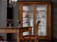 Vetrina in legno in stile classicoCA' VENIER | Vetrina - CANTIERO