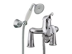 Miscelatore per vasca con doccetta PICCADILLY | Miscelatore per vasca con doccetta - Piccadilly