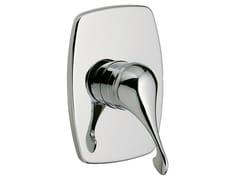 Miscelatore per doccia monocomando con piastra PICCADILLY   Miscelatore per doccia monocomando - Piccadilly