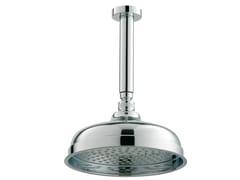 Soffione doccia a soffitto con sistema anticalcare PICCADILLY | Soffione doccia a soffitto - Piccadilly