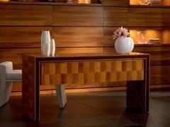 Tavolo da toilette in legno masselloELETTRA DAY | Tavolo - CANTIERO