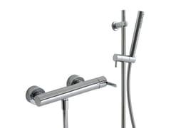 Miscelatore per doccia a 2 fori con doccetta TIME_OUT | Miscelatore per doccia con doccetta - Time_Out