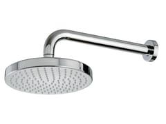 Soffione doccia a muro con sistema anticalcare VELA | Soffione doccia a muro - Vela
