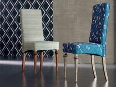 Sedia in legno masselloÉTOILE DAY | Sedia imbottita - CANTIERO