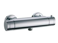 Rubinetto per doccia a 2 fori termostatico X-CHANGE | Rubinetto per doccia - X-Change