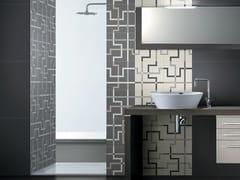 Mosaico in gres porcellanatoT.U. | Mosaico - CERAMICHE COEM