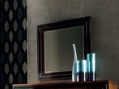 Specchio rettangolare da parete con corniceÉTOILE NIGHT | Specchio con cornice - CANTIERO