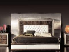 Letto matrimoniale in legnoÉTOILE NIGHT | Letto in legno - CANTIERO