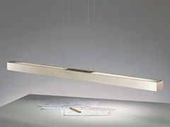 Lampada a sospensione regolabile BOX HL 120 - Box