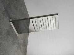 Rubinetterie Treemme, SHOWERS | Soffione doccia a muro  Soffione doccia a muro